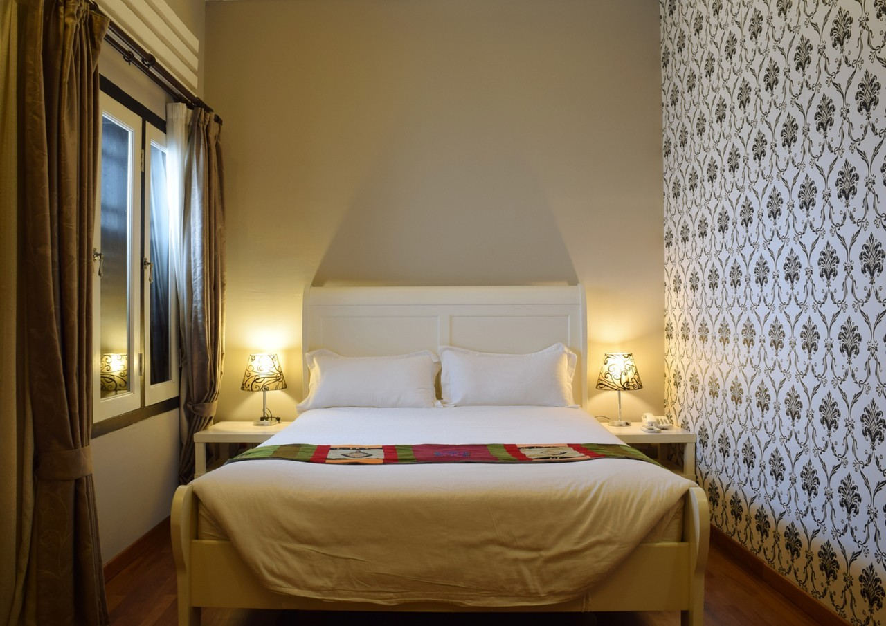 Jonker boutique hotel gallery for Boutique hotel 8eme